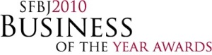 2010 South Florida Business Journal Business of the Year Awards