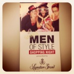 "Leadership Broward ""Men of Style"" Benefit"