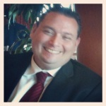 David Gaines, VP Commerical Lending