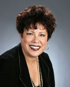 Esther Martinez, Executive Vice President