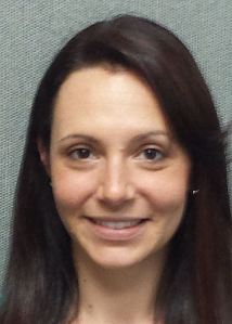 Joanna Atchison, Senior Credit Analyst