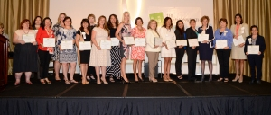 TCI Top Women Biz Awards 4.2.15 Group Shot