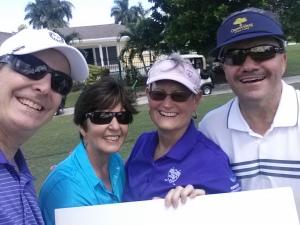 Cardinal Gibbons Golf Tourn 9.25.15 1