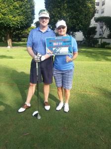 Swing for Seniors 10.29.15 - Golf 3