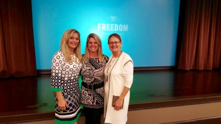 Freedom Challenge Luncheon 3
