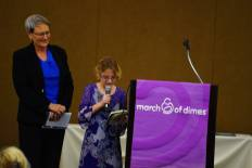 March of Dimes Women of Distinction 12.8.17