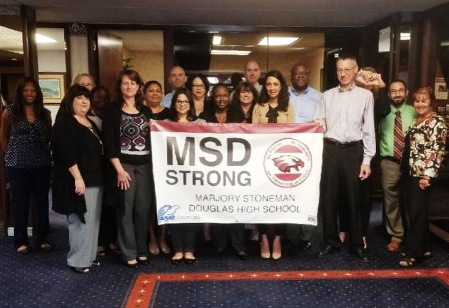 MSD Strong 2.28.18