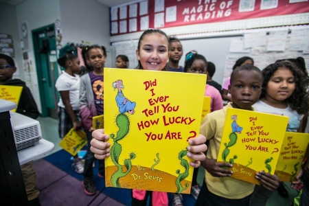 Reading Pals - Kids w books 3.2.18