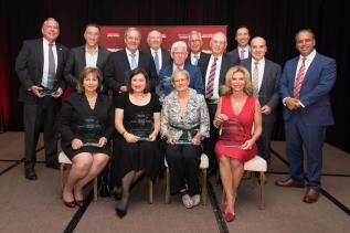 SFBJ Ultimate CEO Awards 9.27.18