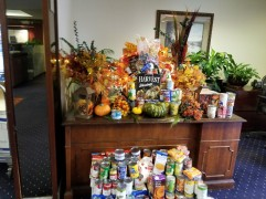 The Pantry of Broward - Donation 2018