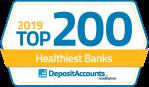 Top200 Badge – Banks2019
